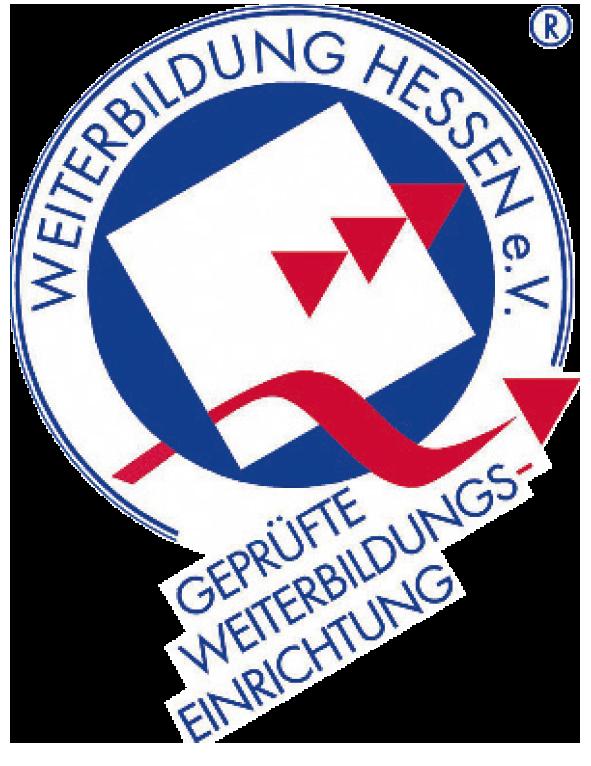 Weiterbildung Hessen e.V. – geprüfte Weiterbildungseinrichtung